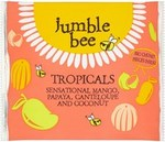 Jumble Bee Tropicals Mango Mix 100g