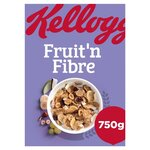Kelloggs Fruit and Fibre 750g