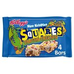 Kelloggs Rice Krispies Squares Dragon Creation 4 x 28g
