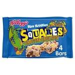 Kelloggs Rice Krispies Squares Dragon Creation 4 x 28g