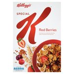 Kelloggs Special K Red Berries 360g