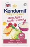 Kendamil Organic Mango Apple and Raspberry Muesli 150g