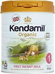 Kendamil Stage 1 Organic First Infant Milk from Birth 800g