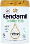 Kendamil Stage 3 Toddler Milk Powder Formula 900g