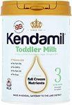 Kendamil Stage 3 Toddler Milk Powder Formula 900g