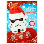 Kinnerton Star Wars Stormtrooper Advent Calendar 90g