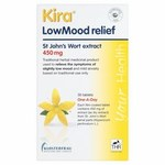 Kira Low Mood Relief One-A-Day 30s