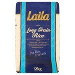 Laila Long Grain Rice 2kg