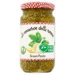 Le Conserve Della Nonna Green Pesto 185g