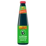 Lee Kum Kee Gluten Free Panda Brand Oyster Sauce 510g