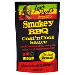 Levi Roots Smoky BBQ Coat and Cook 120g