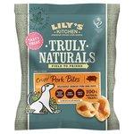 Lilys Kitchen Pork Bites Treats for Dogs 25g