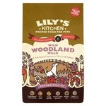 Lilys Kitchen Wild Woodland Walk Venison And Duck with Salmon Dry Dog Food 1kg