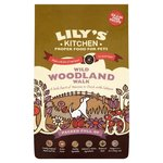 Lilys Kitchen Wild Woodland Walk Venison and Duck with Salmon Dry Dog Food 7kg