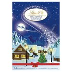 Lindt Milk Chocolate Mini Advent Calendar 115g