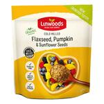 Linwoods Milled Organic Flaxseed Sunflower and Pumpkin Seeds 200g