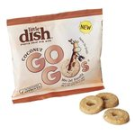 Little Dish Go Gos Coconut 25g