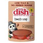 Little Dish Tomato Soup 190g
