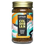 Littles Colombian Premium Instant Coffee 50g