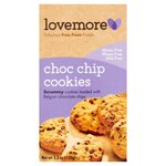 Lovemore Free From Chocolate Chip Cookies 150g