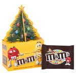 M&Ms Tree Token Gift 80g