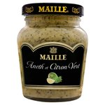 Maille Dill and Lime White Wine Mustard 108g