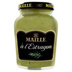 Maille Tarragon and White Wine Mustard 215g