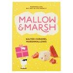 Mallow and Marsh Salted Caramel Marshmallows 116g