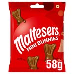 Maltesers 5 Mini Bunnies 58g