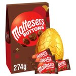 Maltesers Buttons Large Easter Egg 274g