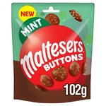 Maltesers Buttons Mint Large Pouch 102G