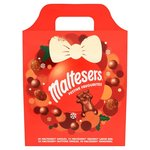 Maltesers Chocolate Christmas Festive Favourites Gift Bag 362g