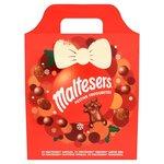 Maltesers Chocolate Christmas Festive Favourites Gift Bag 362g
