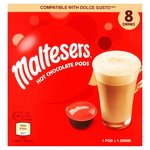 Maltesers Dolce Gusto Hot Chocolate 8 Pods