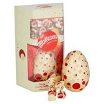 Maltesers Truffles Luxury White Chocolate Easter Egg 287g