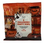 Marks and Spencer 8 Halloween Party Pops 96g