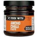 Marks and Spencer Ancho Chilli Paste 95g
