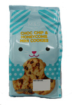 Marks and Spencer Choc Chip and Honeycomb Mini Cookies 100g