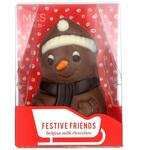 Marks and Spencer Christmas Festive Friends Chocolate 30g
