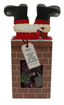 Marks and Spencer Christmas Santa Got Stuck up the Chimney 160g