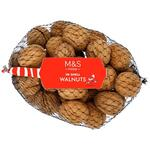 Marks and Spencer Christmas Walnuts in Shell 350g