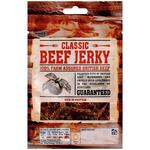 Marks and Spencer Classic Beef Jerky 50g