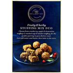 Marks and Spencer Collection Fruity and Herby Stuffing Mix Duo 2 x 115g
