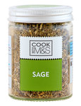 Marks and Spencer Cook with M&S Sage 11g in Glass Jar