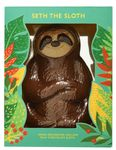 Marks and Spencer Easter Milk Chocolate Seth the Sloth 134g