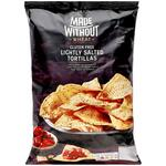 Marks and Spencer Gluten Free Lightly Salted Tortilla Chips 200g