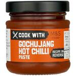 Marks and Spencer Gochujang Hot Chilli Paste 105g