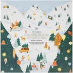Marks and Spencer Golden Swiss Blond Advent Calendar 322g