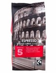 Marks and Spencer Ground Coffee 227g Espresso Dark Roast