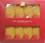 Marks and Spencer Iced Reindeer Biscuits 150g